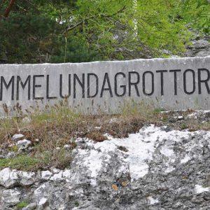 Insel Gotland - Lummelundahöhle